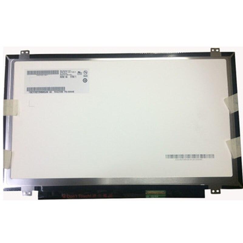 N140B6-L06 panneau d'affichage à cristaux liquides de 14 pouces pour CMO 1366 (rvb) * 768