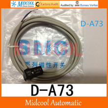 Free shipping magnet switch D-A73  high quality for  air cylinder dedicated