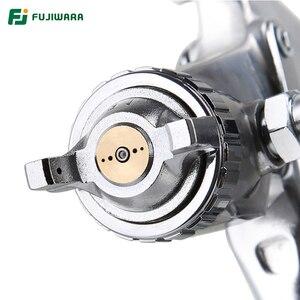 Image 5 - FUJIWARA W 71C Pneumatic Spray Gun Varnish Spray Gun Highly Atomized Furniture, Wooden Furniture Automobile Spray Gun