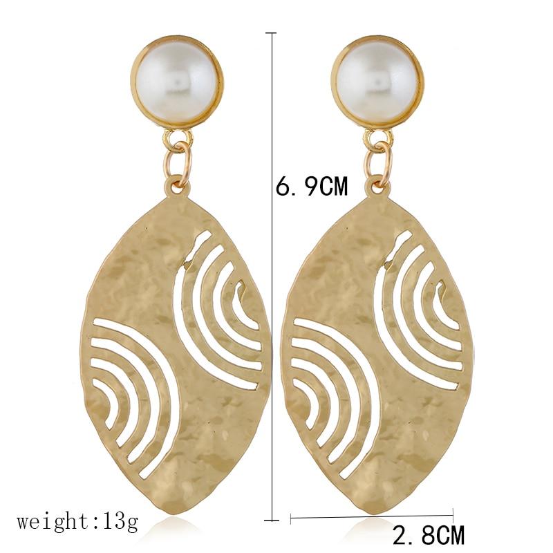 Drop Earrings (2)