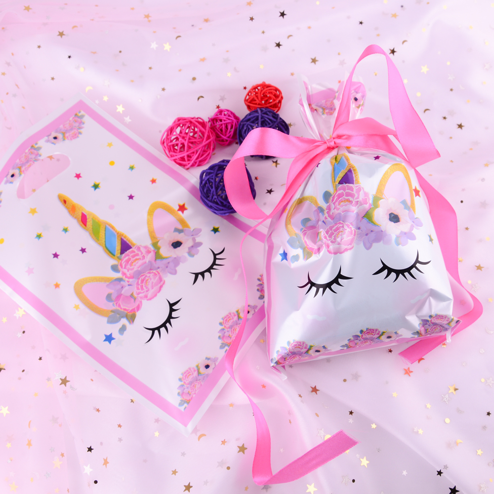 Unicorn Party Bags  (1)