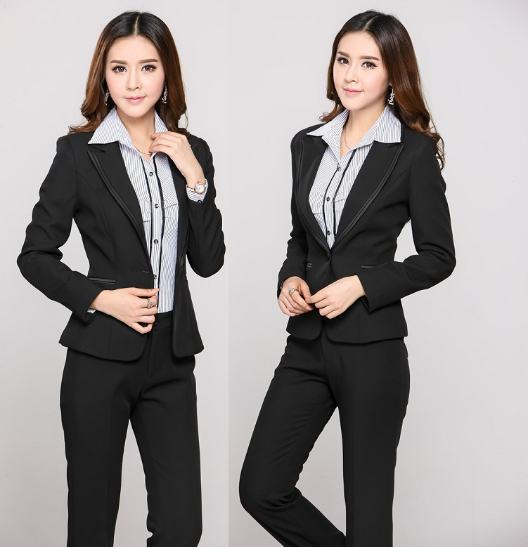 Compare Prices on Formal Women Suits- Online Shopping/Buy Low ...