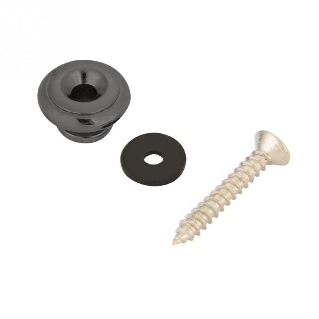 Guitar Strap Locks with Screws for Ukulele
