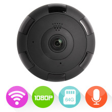 Night Vision Home Security IP Camera Wireless Smart WiFi Camera WI-FI Audio Record Surveillance Baby Monitor HD Mini CCTV Camera