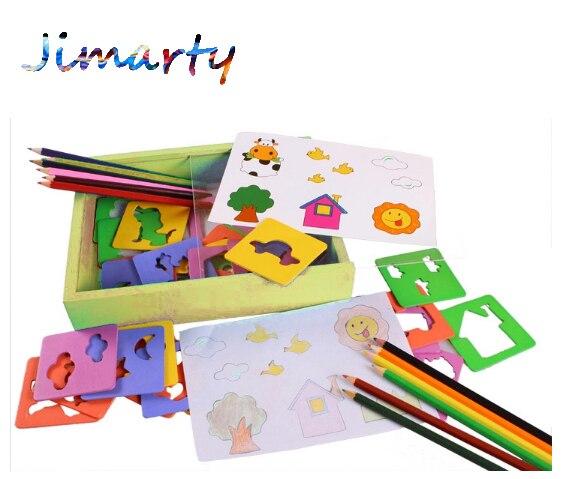 образовательных Ограниченный детский рисования