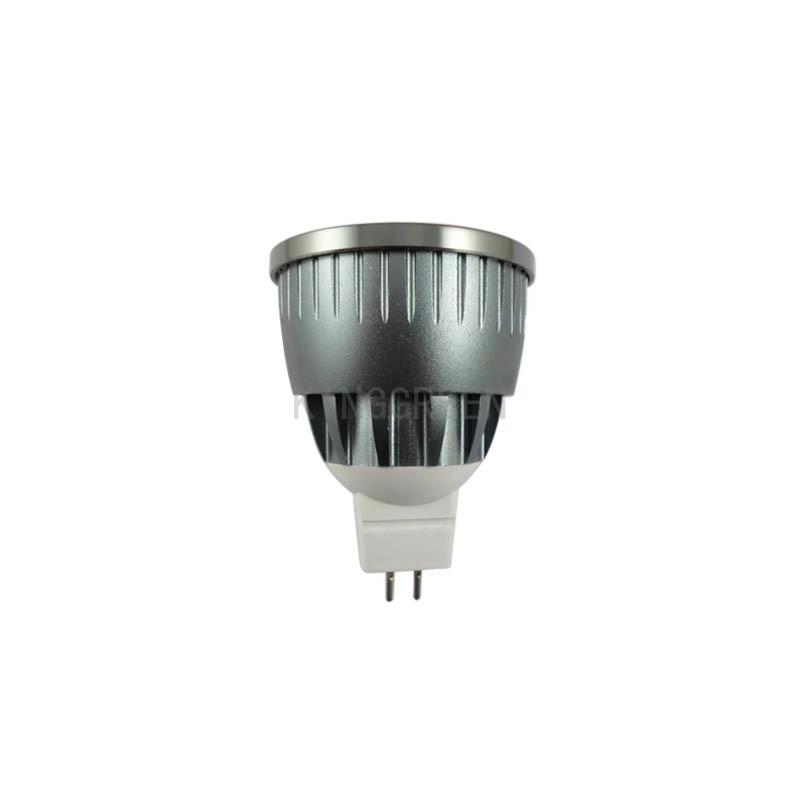 100X isti satış GU10 / E27 / E14 / MR16 3W / 5W / 7W COB LED işıq - LED işıqlandırma - Fotoqrafiya 5