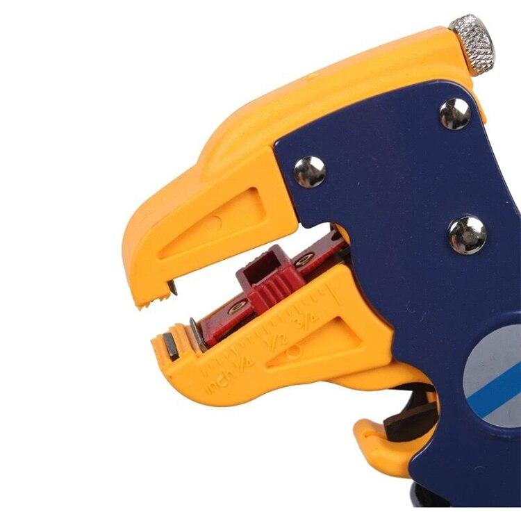 Electrician Multifunction Rapid Wire Stripper