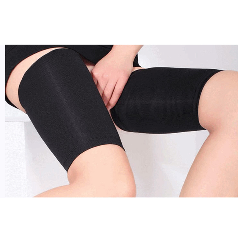 Thin Thigh Leg Shaper Burn Fat Socks Compression Stovepipe Leg Warmer Leg Slimming
