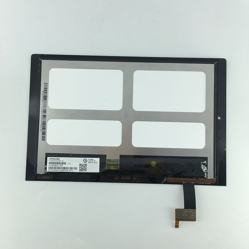 все цены на 10.1 inch LCD Display Touch Digitizer Screen Assembly For Lenovo Yoga Tablet 2 1050 1050F 1050L