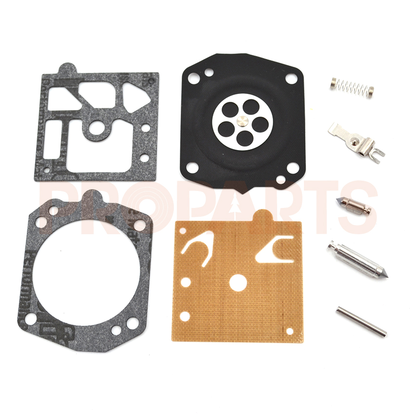 3SET Carb Repair Kit For K10-HD Walbro Carburetor Stihl 027 029 039 MS270 MS290 MS390 MS 280, MS 290 Chainsaw walbro replacement carburetor carb fit for stihl ms170 ms180 017 018 chainsaw carburettor walbro style