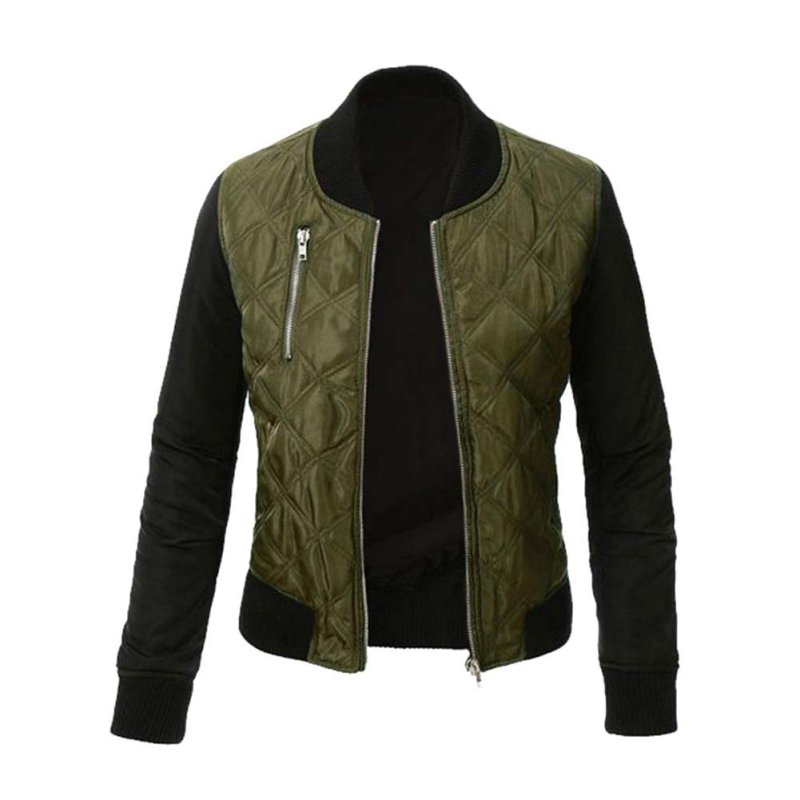 Winter Bomber Jacket