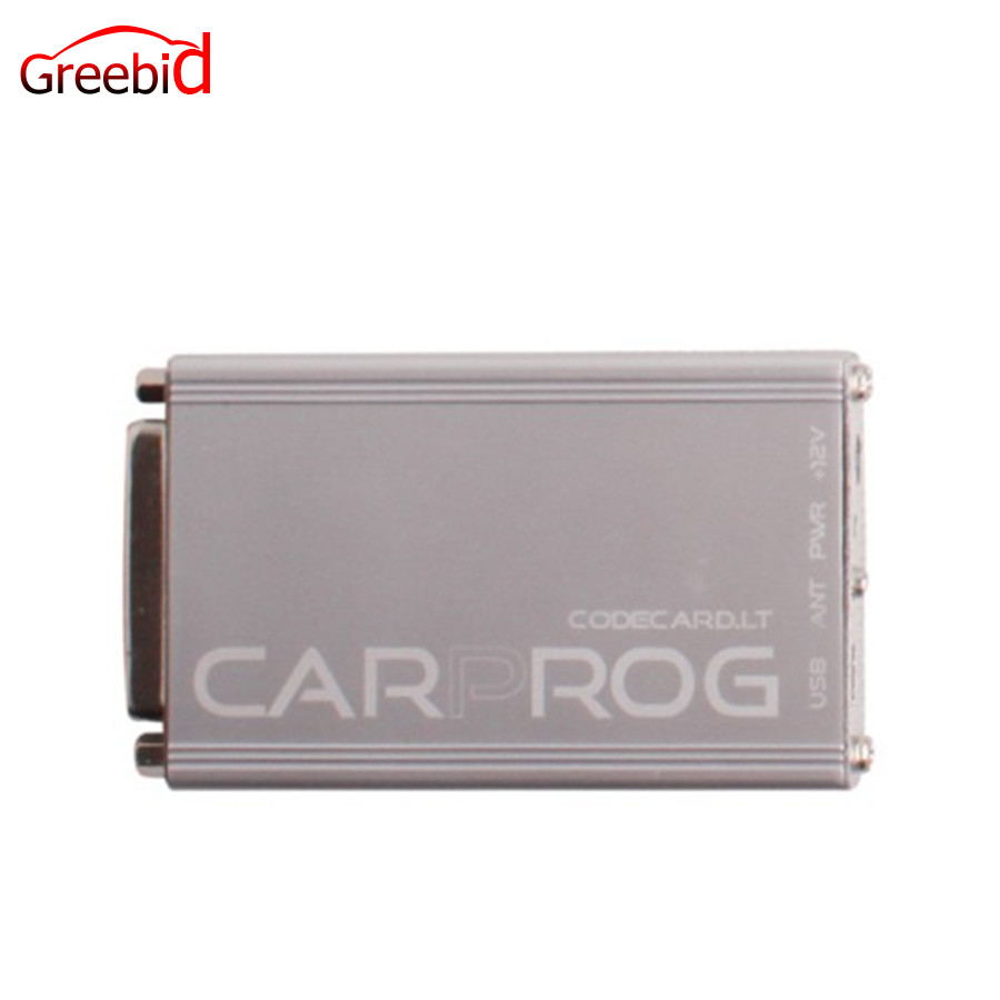 Main Unit of Carprog Carprog ECU Chip Tunning