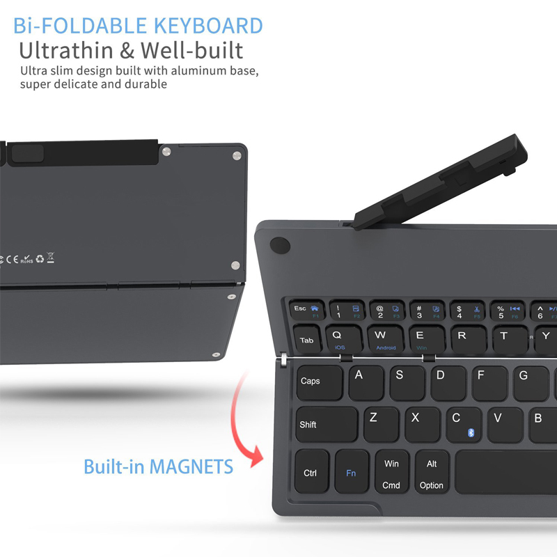 Bluetooth keyboard-14
