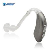 FEIE, Wie Auf Fernseh Digitale Hörgerät 90dB Schweren Hörverlust Kundenspezifische Listening Gerät Ohr Ausrüstung Hörgeräte MY-22 neue