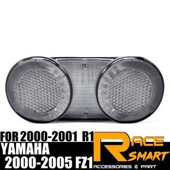 Motorcycle LED Tail Light Taillight For YAMAHA FZ1 2000-2005 Turn Signals Brake Light FZ-1 2000 2001 2002 2003 2004 2005