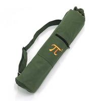 Yoga Mat Bag High Quality Canvas Cotton Yoga Bag 3 Colors Gym Bag Free Shipping