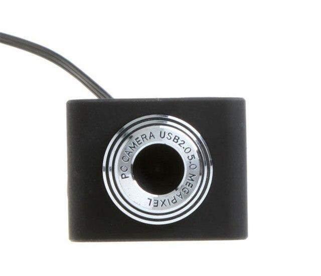 Advanced USB 2.0 50.0M PC Camera HD Webcam Camera Web Cam for Laptop Desktop 2018 1PC 3