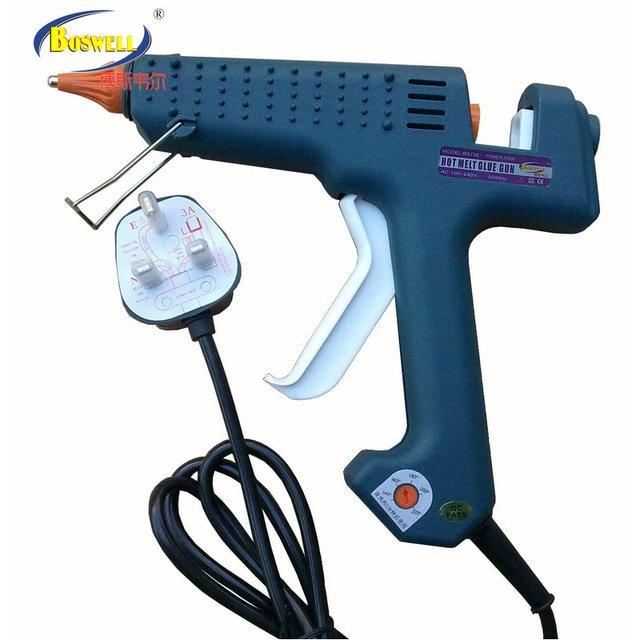 200 watt uk plug temperature adjustment hot melt glue gunadhesive 200 watt uk plug temperature adjustment hot melt glue gunadhesive gun hair extension pmusecretfo Images