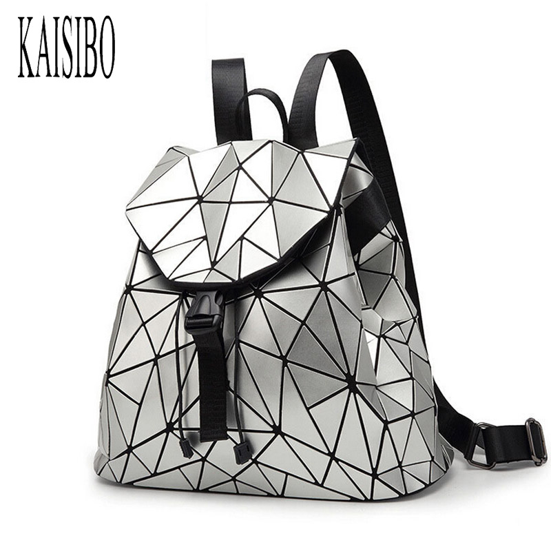 Women Backpack Mochila Geometric Plaid Sequin Female Backpacks For Teenage Girls Bagpack Drawstring Bag Holographic Bag Pack women backpack mochila geometric plaid sequin female backpacks for teenage girls bagpack drawstring bag holographic bag pack
