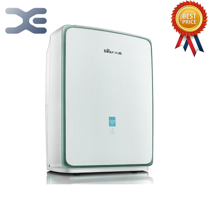 Dehumidifiers Purifying Dry Clothes Automatic Defrosting Dehumidifier Basement Moisture Absorption Machine Air Dryer
