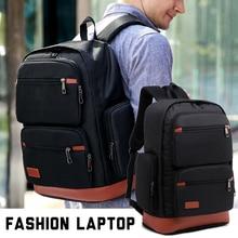 Fashion School Backpack Bag Women Men Male Female 15.6 Laptop Bagpack Teenage Rucksack Waterproof Travel USB Notebook Backpacks цены