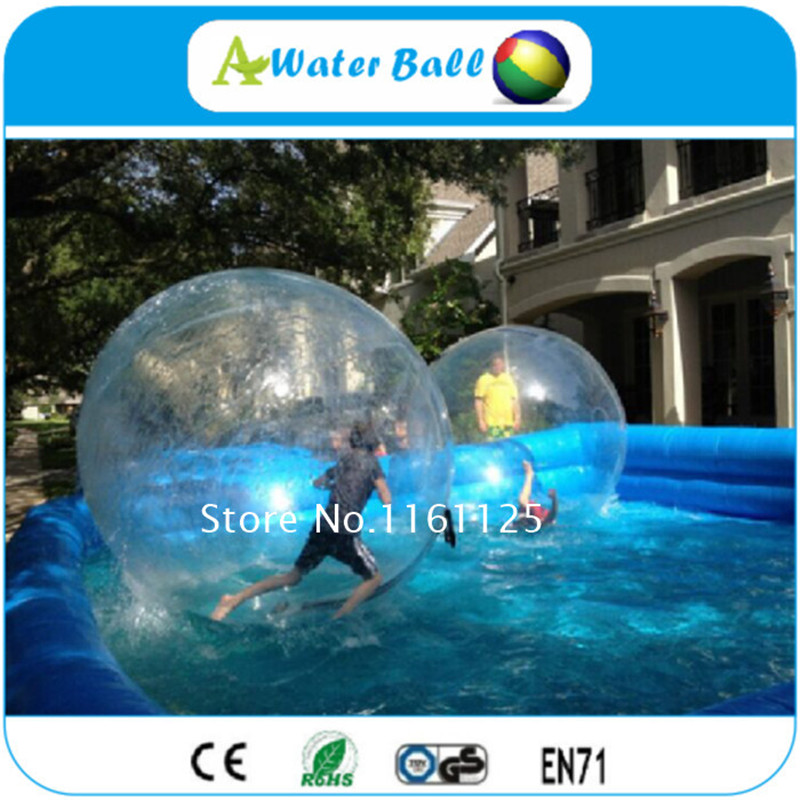 good quality 2m dia summer pool water game inflatable. Black Bedroom Furniture Sets. Home Design Ideas