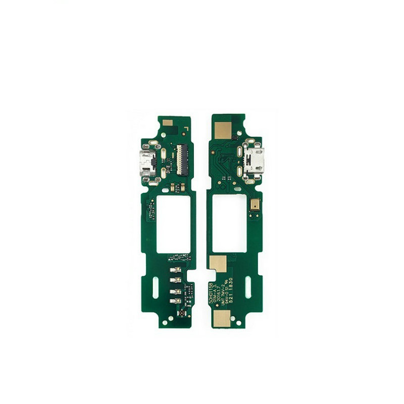 Original New For HTC Desire 530 USB Micro Dock Charging Charger Port Connector Microphone Board