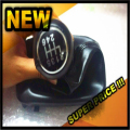 FAT  Gear Shift knob 6 Gear for Audi A6 C5 (97-04)