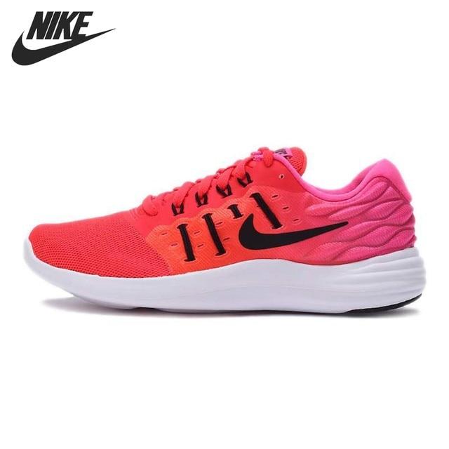 cheaper 0fc8d 51689 Original New Arrival NIKE LUNARSTELOS Women s Running Shoes Sneakers
