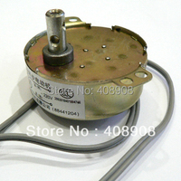 Wholesale New Synchronous Motor AC 220V CW CCW 5rpm 3 6w 50HZ 60HZ For Cooker Turn