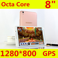 M880 8 inch tablet PC 3G 4G Android tablet Pcs Phone call octa core 4GB RAM 128GB ROM Dual SIM GPS IPS FM bluetooth tablets
