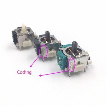 E-house 100pcs OEM 3D Analog Joystick Sensor Module Potentiometer