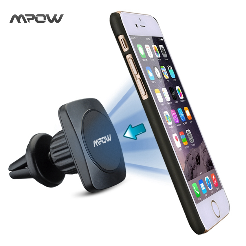 Universal mobile phone holder car air vent 17
