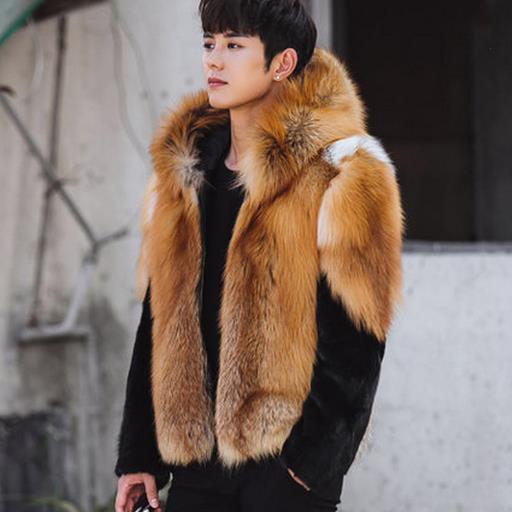 Furry men