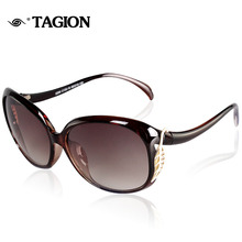 2016 New Women's Sunglasses With Excellent Quality Sun Glasses Innovative Design Glasses Points Eyewear Gafas De Sol Mujer 2209