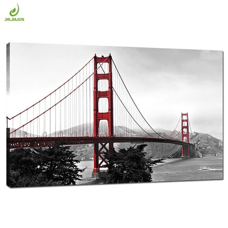 Aliexpress.com : Buy JHLJIAJUN Modern Cross Sea Bridge ...
