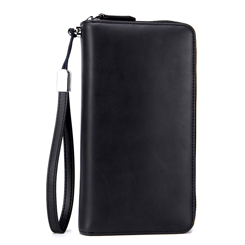 COMFORSKIN Carteras Mujer 2018 New Arrivals Multi function RFID Women Organizer Wallet Fashion Style Large Capacity Card Wallet in Wallets from Luggage Bags