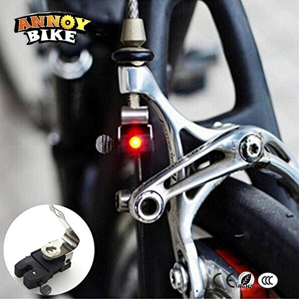 Water Resistant TMS078 Compact Rear LED Bike Light Topeak RedLite Mini USB