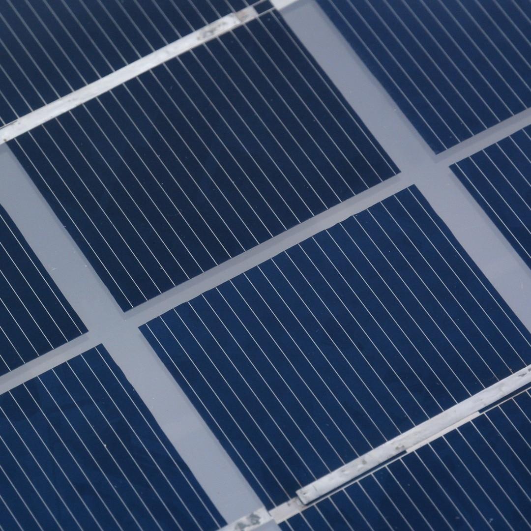 High Efficiency Polycrystalline Energy Solar Panel Battery Module 10W 12V + Alligator Clips For Solar Panel Emergency Light