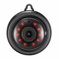 Baby Monitor 960P 2 8mm Wireless Mini IP WIFI Camera Night Vision Smart Home Security IP