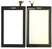 Para Lenovo Tab 3 Esencial TB3-710I TB3-710I TB3-710I 7 LCD TAB3 7 Básica Pantalla LCD Panel de la pantalla de Alta Calidad Libre gratis