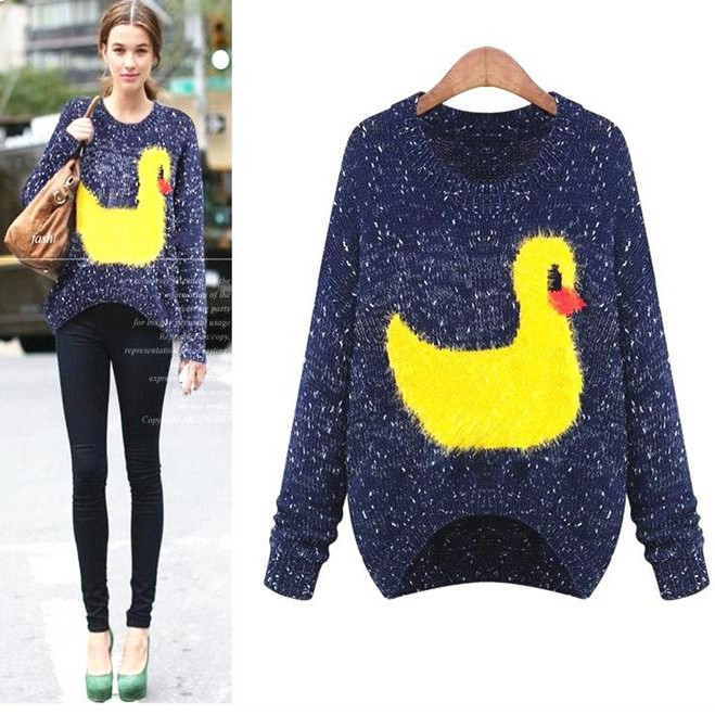 Aliexpress.com : Buy Europe and America Autumn and winter new ...