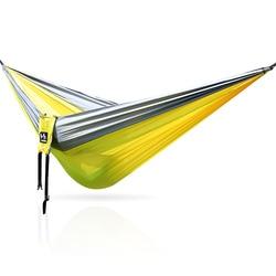 Hamak zawieszenie patio na świeżym powietrzu skakać liny  łóżko w Hamaki od Meble na