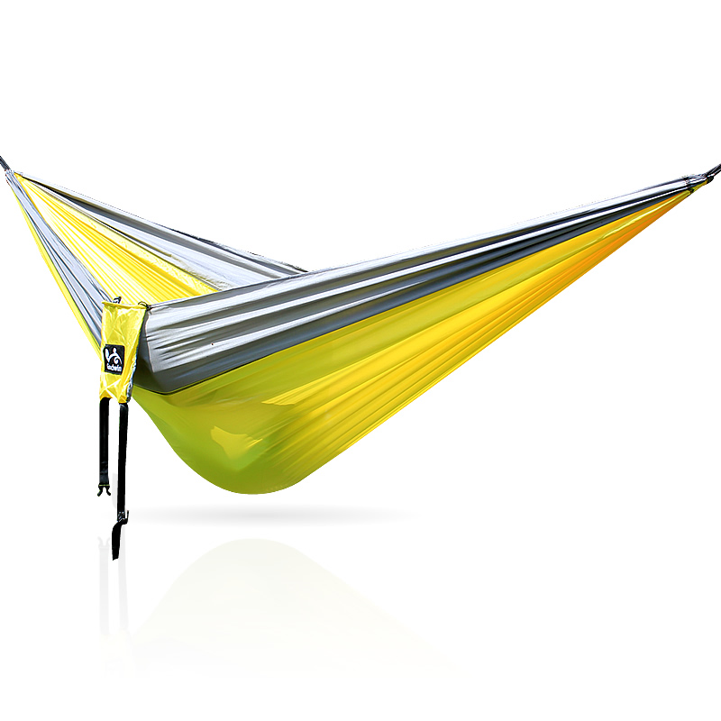 Hammock Suspension outdoor patio swing rope bed(China)