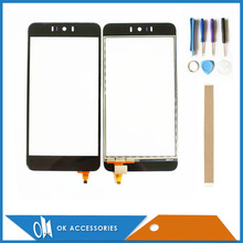 5.2 Inch For Fly Selfie 1 FS520 Touch Screen Digitizer Panel