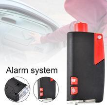 New 2019 Auto Anti-theft Device Car Emergency Alarm Durable Home Burglar Accessory