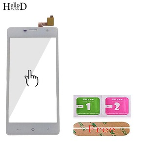 Image 5 - Touch Screen Panel For DEXP Ixion ES950 Touch Panel Touch Screen Digitizer Front Glass Sensor Smartphone Mobile Tools Adhesive