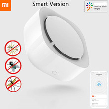Original Xiaomi Mijia Mosquito Repellent Killer Smart Version Phone timer switch with LED light use 90 days Work in mihome APP passive income in 90 days
