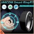 Jakcom r3 inteligente anel novo produto de pulseiras como mi 2 xiomi mi banda 2 pulseira inteligente