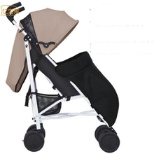 YIBAOLAI ultra-light strollers sit reclining baby umbrella folding stroller children stroller 5.5kg luxury  sc 1 st  AliExpress.com : reclining strollers - islam-shia.org